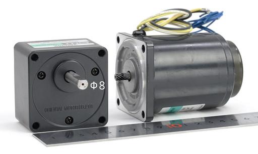 オリエンタルモーター スピードコントロールモーター MSM206-411+2GN30K