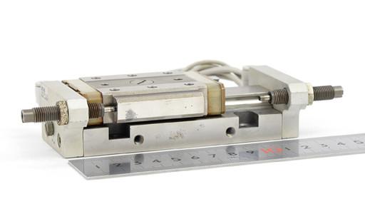 SMC エアスライドテーブル MXP16-30B