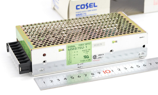 コーセル スイッチング電源 MMB75U-1