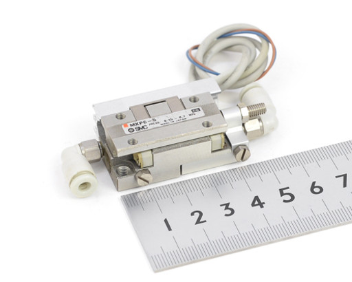 SMC エアスライドテーブル MXP6-5