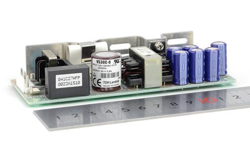 ラムダ スイッチング電源 VS30C-8
