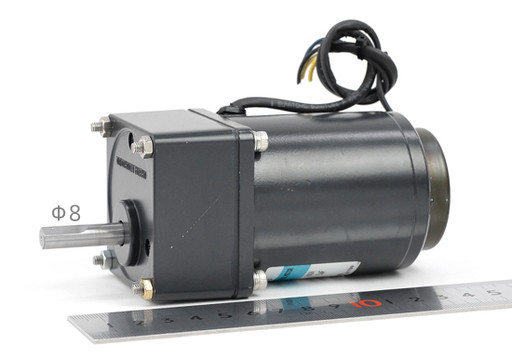 オリエンタルモーター スピードコントロールモーター  MSM206-401+2GN15K