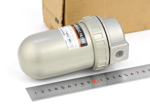 SMC オイルフィルタ FH150-03-010