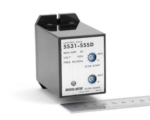 オリエンタルモーター スピードコントロールパック SS31-SSSD