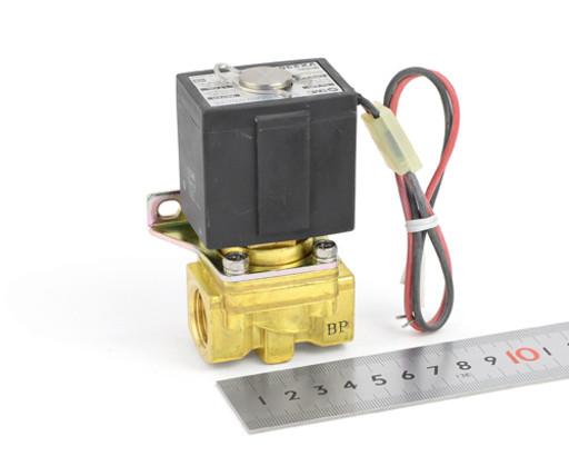 SMC 2ポートソレノイドバルブ VX2360