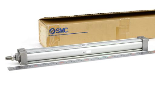 SMC エアシリンダ MBB40-450Z