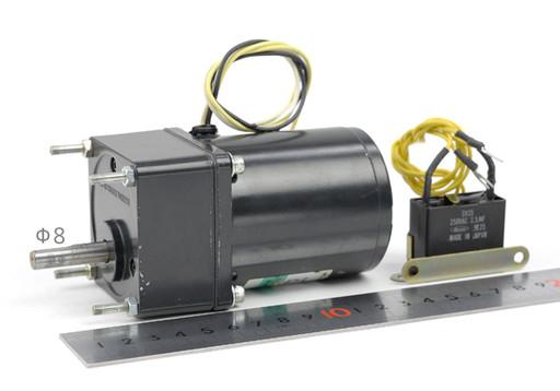オリエンタルモーター レバーシブルモーター 2RK6GN-A+2GN18K
