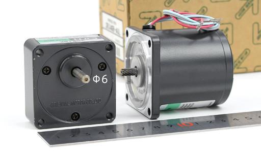オリエンタルモーター レバーシブルモーター 2RJ4GB-AUL+2GB15K