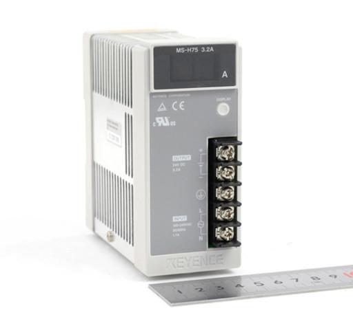 キーエンス スイッチング電源 MS-H75