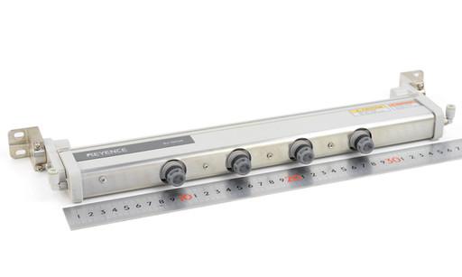 キーエンス クリーンエアバリア除電器 SJ-G036