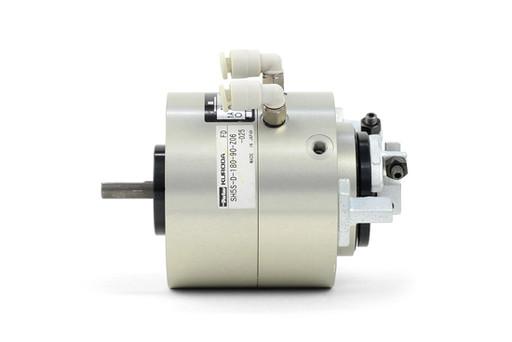 クロダニューマティクス ステップハイロータ SH5S-D-180-90-Z06-025