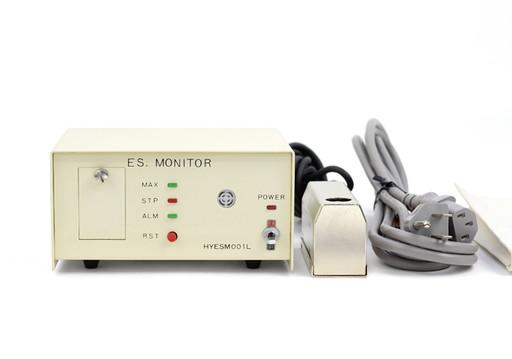 日立米沢電子 ESモニター(静電気モニター) HYESM001L