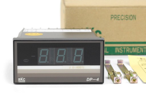 RKC デジタル指示計 DP-4-C-AN