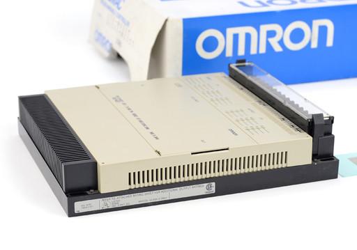 オムロン I/Oユニット C20-MC227(3G2C7-MC227)