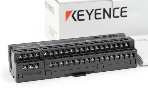 キーエンス 32点ネジ端子台入力 KV-RC32BX