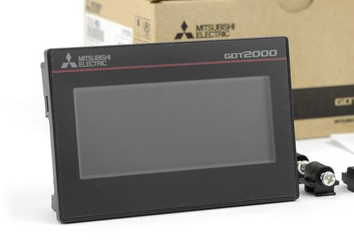三菱 表示器 GT2103-PMBDS