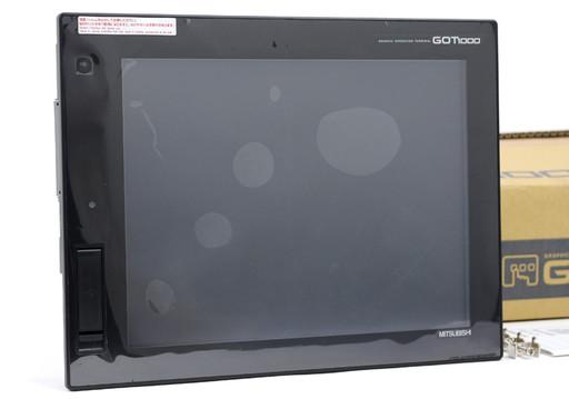 三菱 表示器 GT1685M-STBA (11年10月製)