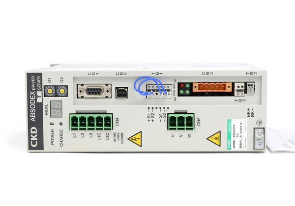 CKD アブソデックス AX9000TS-U2