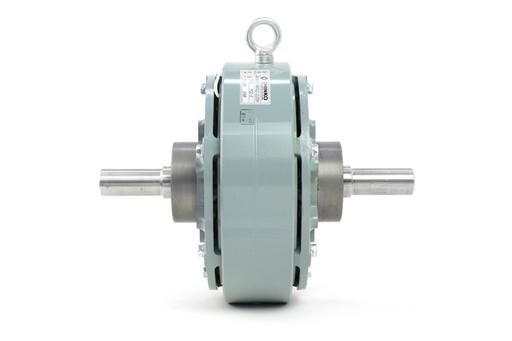 シンフォニアテクノロジー 自然冷却式クラッチ POC-5