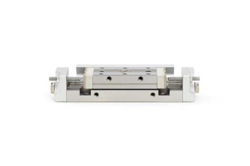 SMC エアスライドテーブル MXP8-20C