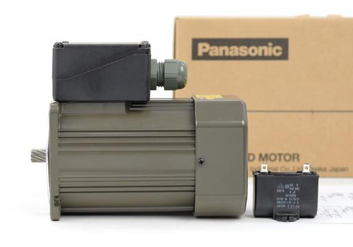 パナソニック インダクションモータ M91C60GVK4GE