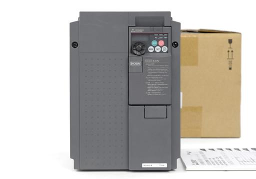 三菱 インバータ FR-E720-5.5K