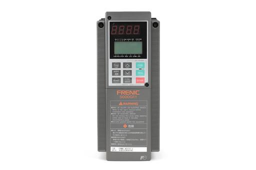 富士電機 インバータ FRN0.4G11S-2