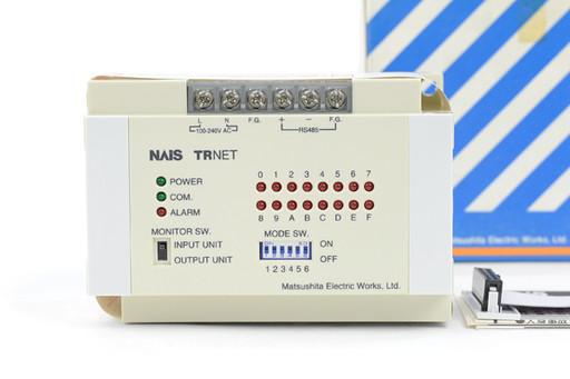 NAIS トランスミッタマスタユニット AFP1756(Ver.1.0)
