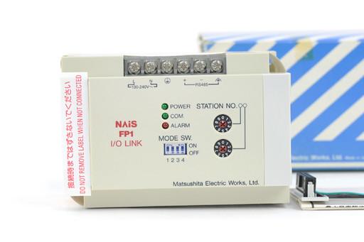 NAIS I/Oリンクユニット AFP1736(Ver.1.4)
