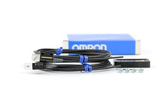 オムロン 光電センサ E32-T14 2m