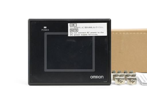 オムロン 表示器 NB3Q-TW01B