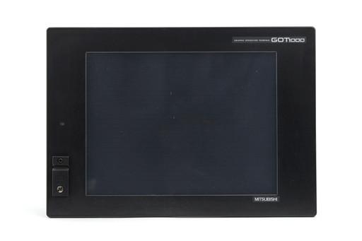 三菱 表示器 GT1575-VNBA