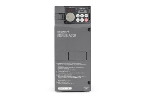 三菱 インバータ FR-A720-0.4K