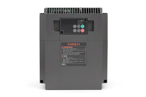 富士電機 インバータ FVR5.5E11S-2