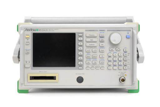 アンリツ スペクトラムアナライザ MS2663C