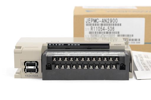安川電機 入出力モジュール JEPMC-AN2900