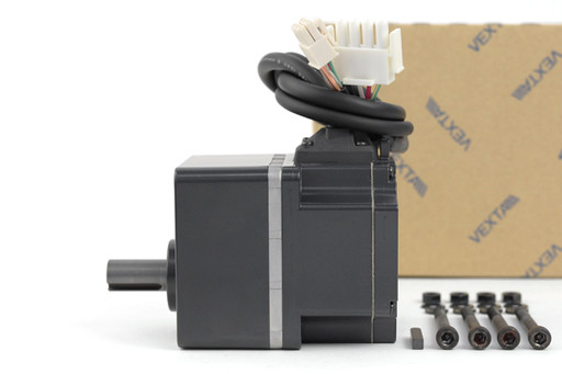 オリエンタルモーター ブラシレスDCモーター BLFM460-GFS