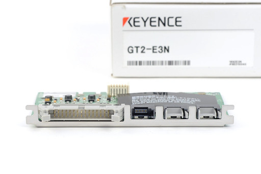 キーエンス GT2-100N用増設ボード GT2-E3N
