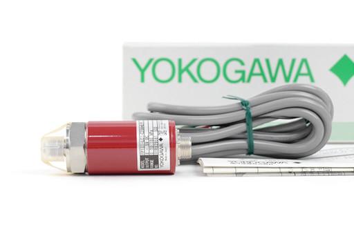 横河電機 高精度小形圧力センサ FP101-LC1-C20A*B/V1