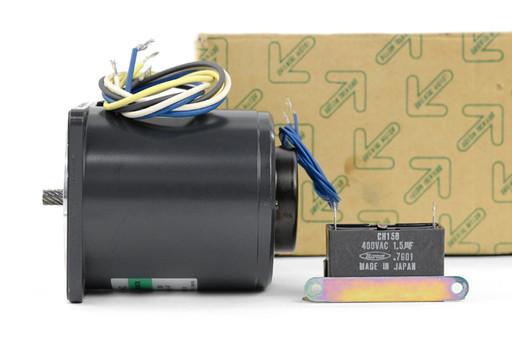オリエンタルモーター スピードコントロールモーター 4IK25RGN-C