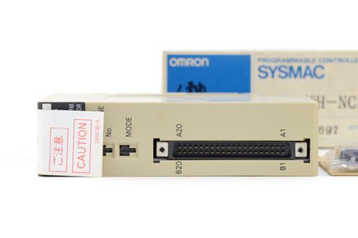 オムロンC 位置決めユニット C200H-NC111