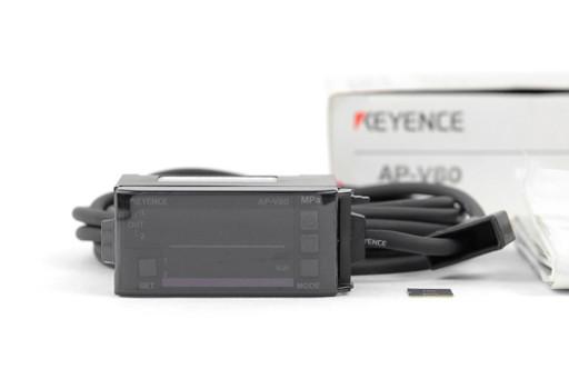 キーエンス 圧力センサ AP-V80