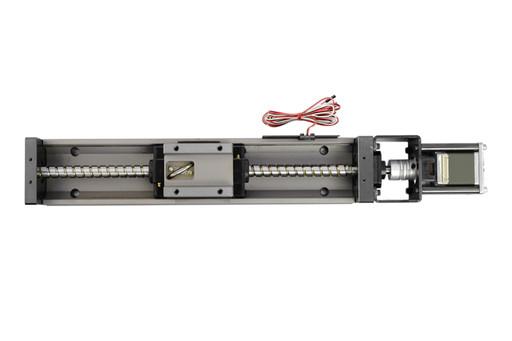 Arduinoで動くアクチュエータ NSK モノキャリア MCM08020P10-301A