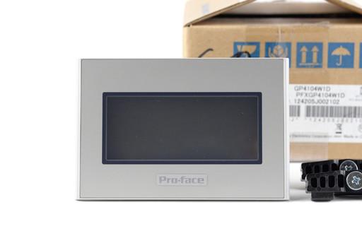 デジタル 表示器 GP4104W1D