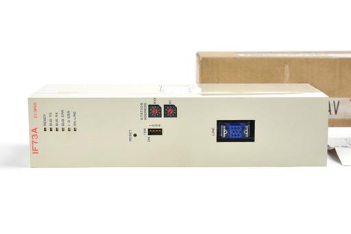安川電機 インターフェースモジュール JAMSC-IF73AV