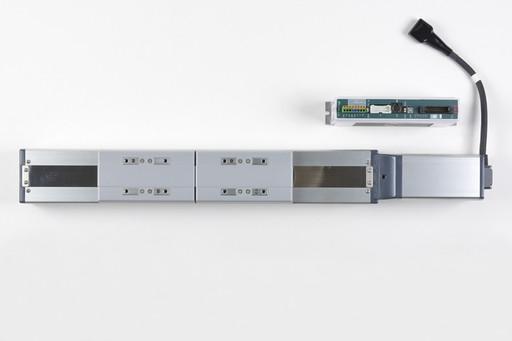 IAI ロボシリンダとコントローラーのセット RCP4-SA7C-I-56P-16-300-P3-S-CJR-W-SP