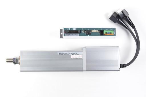 IAI 電動シリンダとコントローラのセット RCP2-RA6C-I-56P-4-100-P1-M