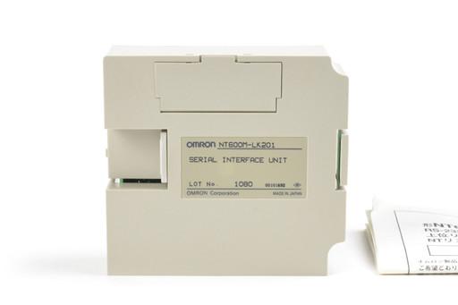 オムロン I/Fユニット NT600M-LK201