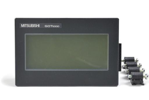 三菱 表示器 GT1020-LBD