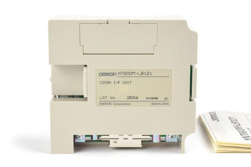 オムロン I/Fユニット NT600M-LB121